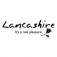 Lancashire vector