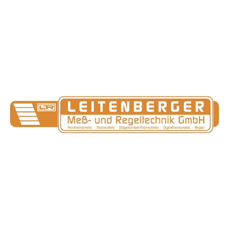 Leitenberger vector