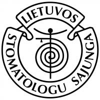 Lietuvos Stomatologu Sajunga vector