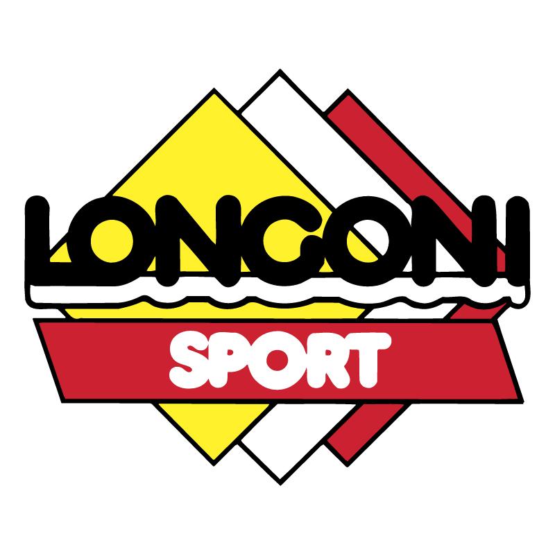 Longoni Sport vector