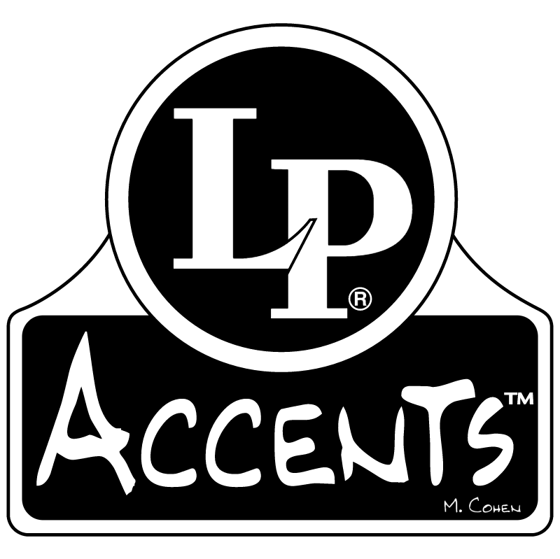 LP Accents vector
