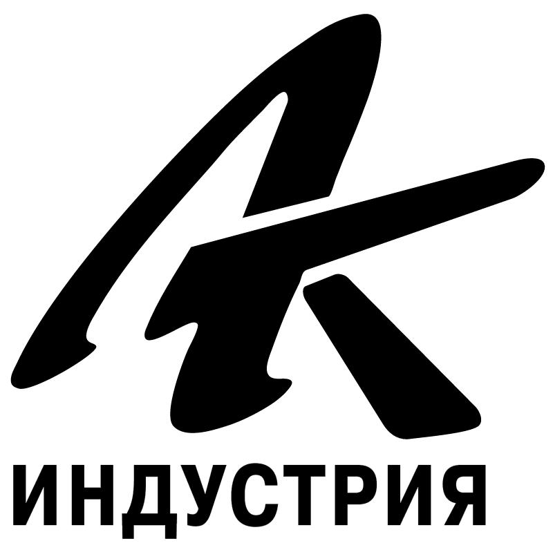 LTK Industriya vector