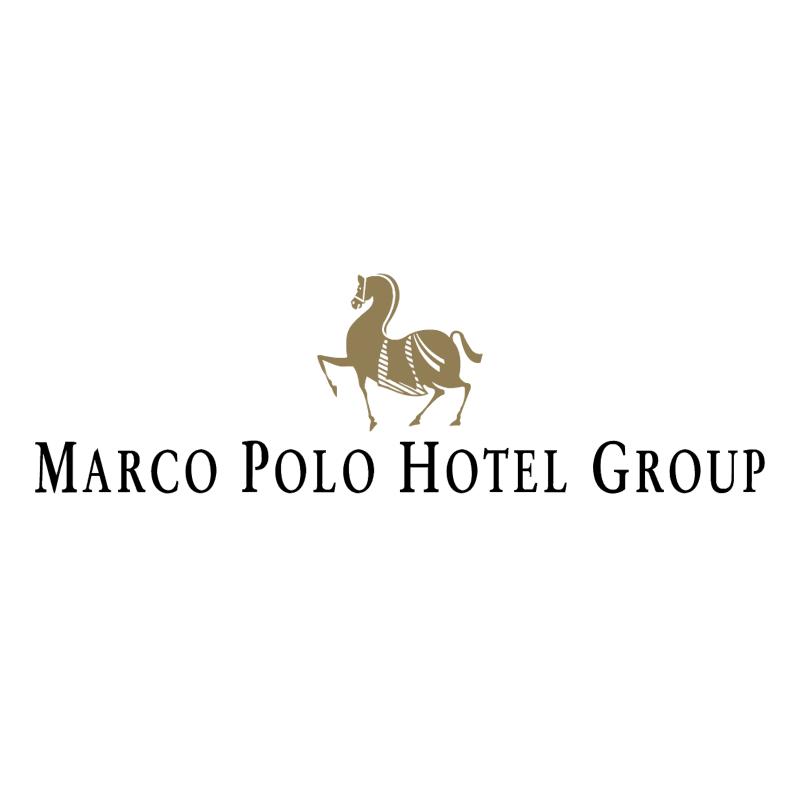 Marco Polo Hotel Group vector