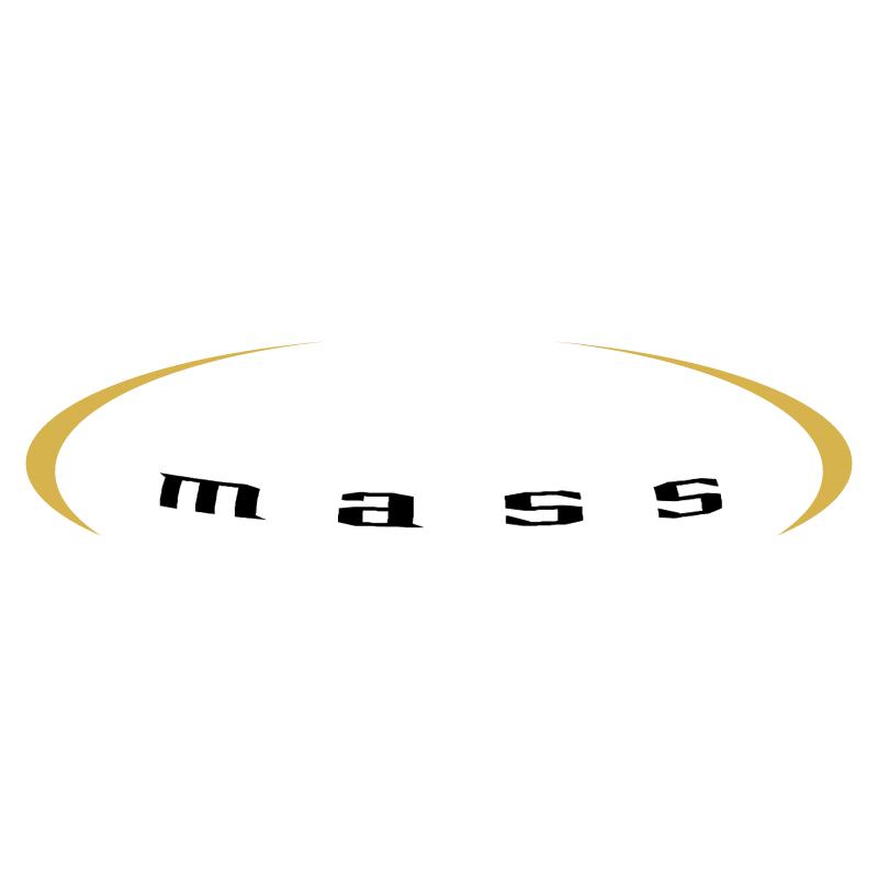Mass vector