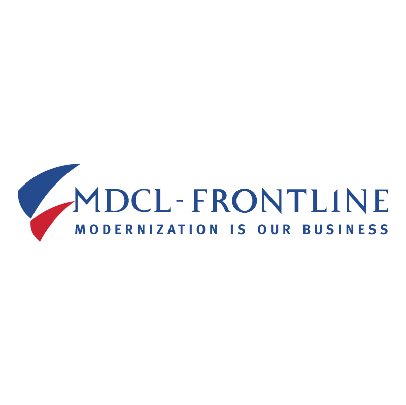 MDCL Frontline vector
