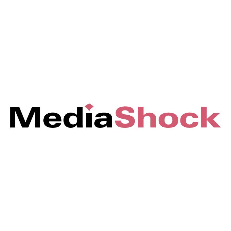 MediaShock vector