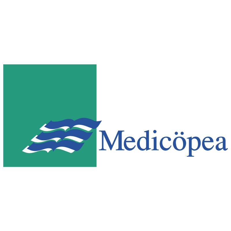 Medicopea vector