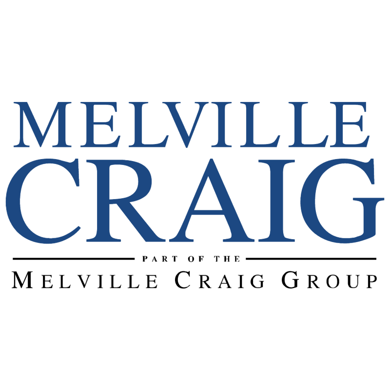 Melville Craig vector
