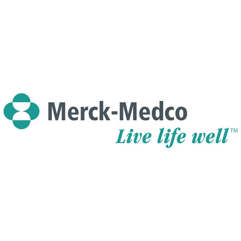 Merck Medco vector