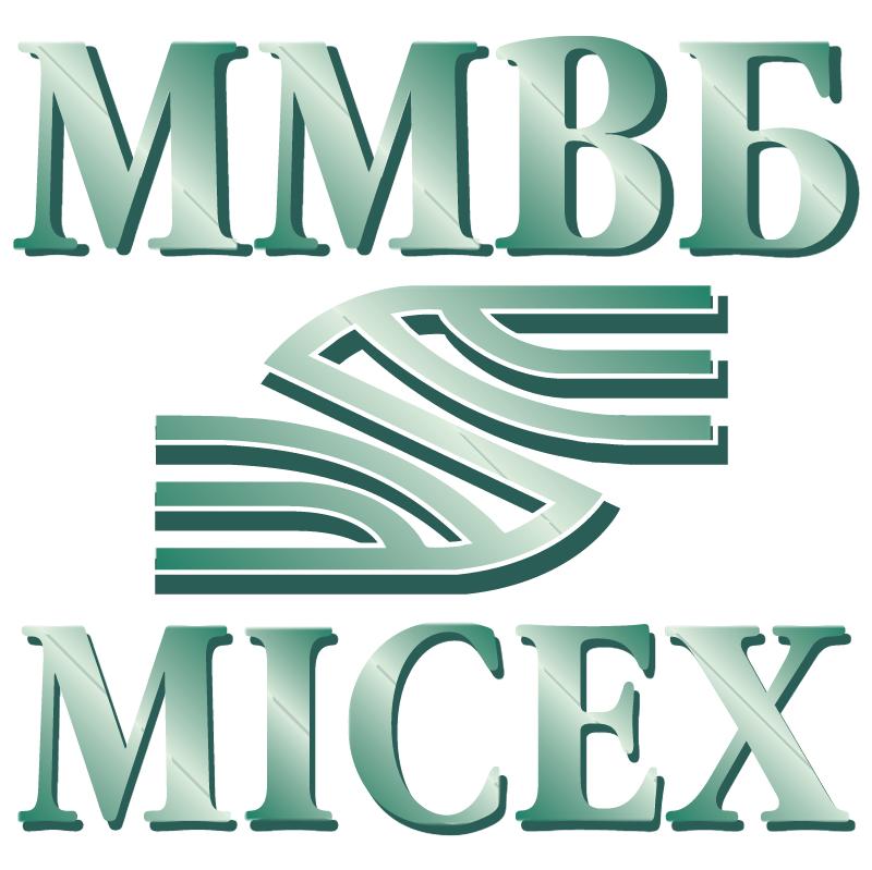 MICEX vector logo