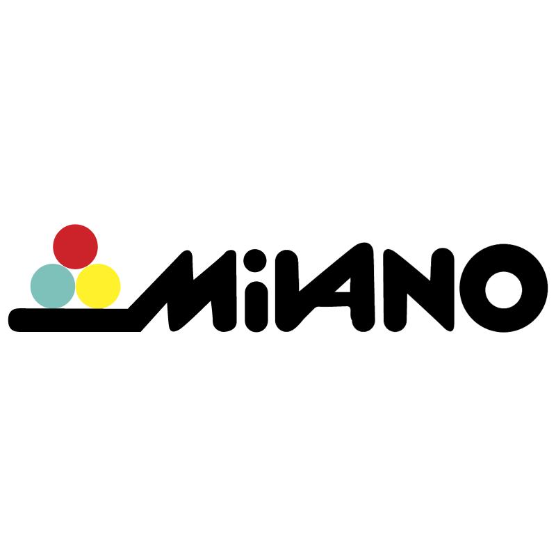 Milano vector