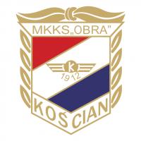 MKKS Obra Koscian vector