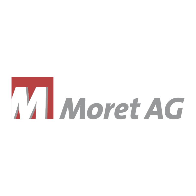 Moret AG vector