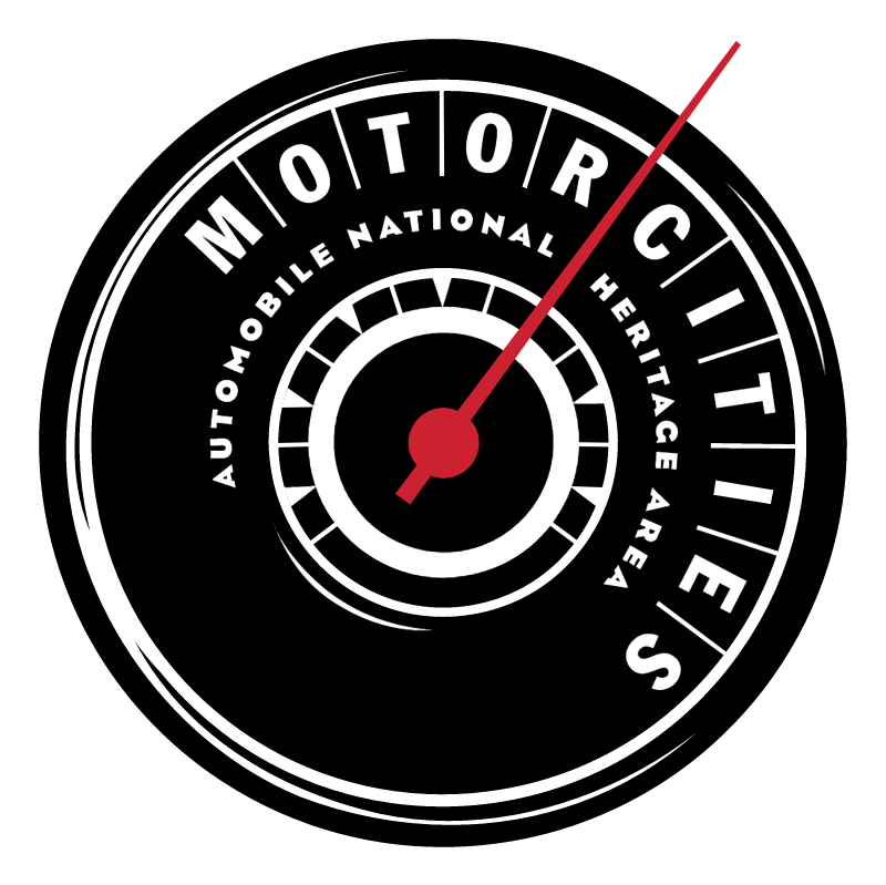 Motorcities vector