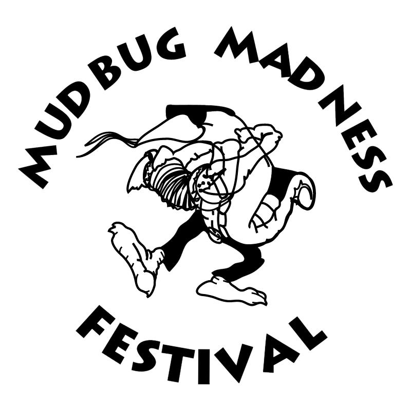 Mudbug Madness vector
