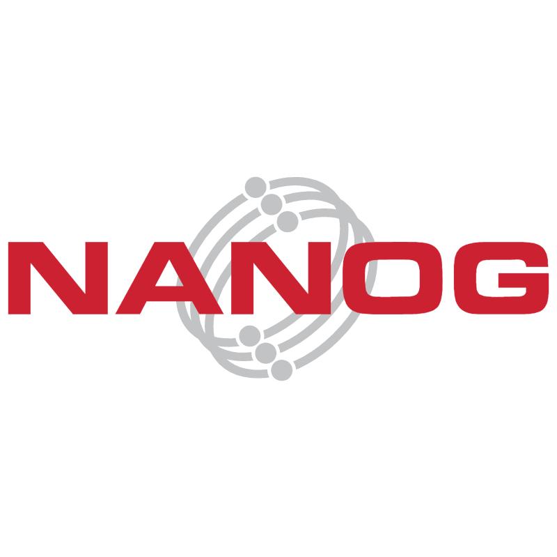 Nanog vector logo