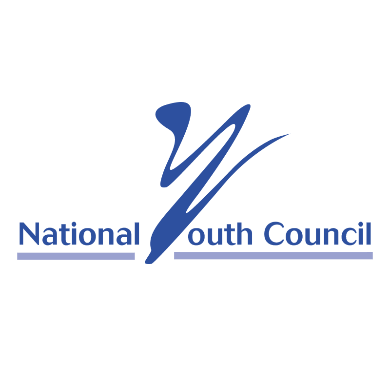 National Youth Council vector