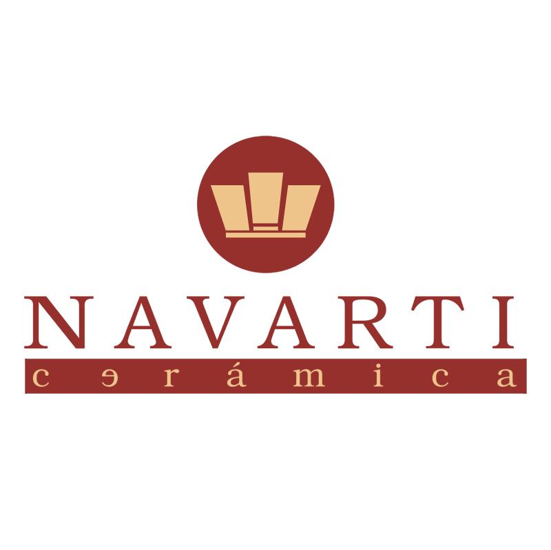 Navarti vector logo