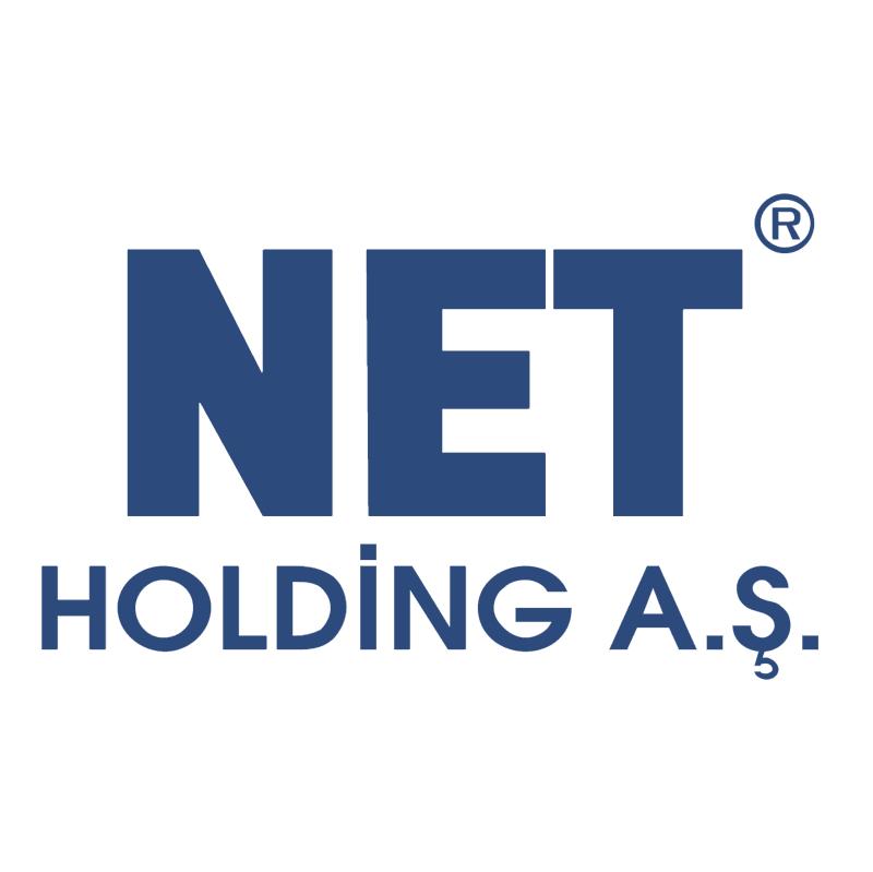 NET Holding vector