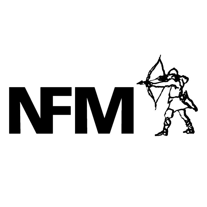 NFM vector