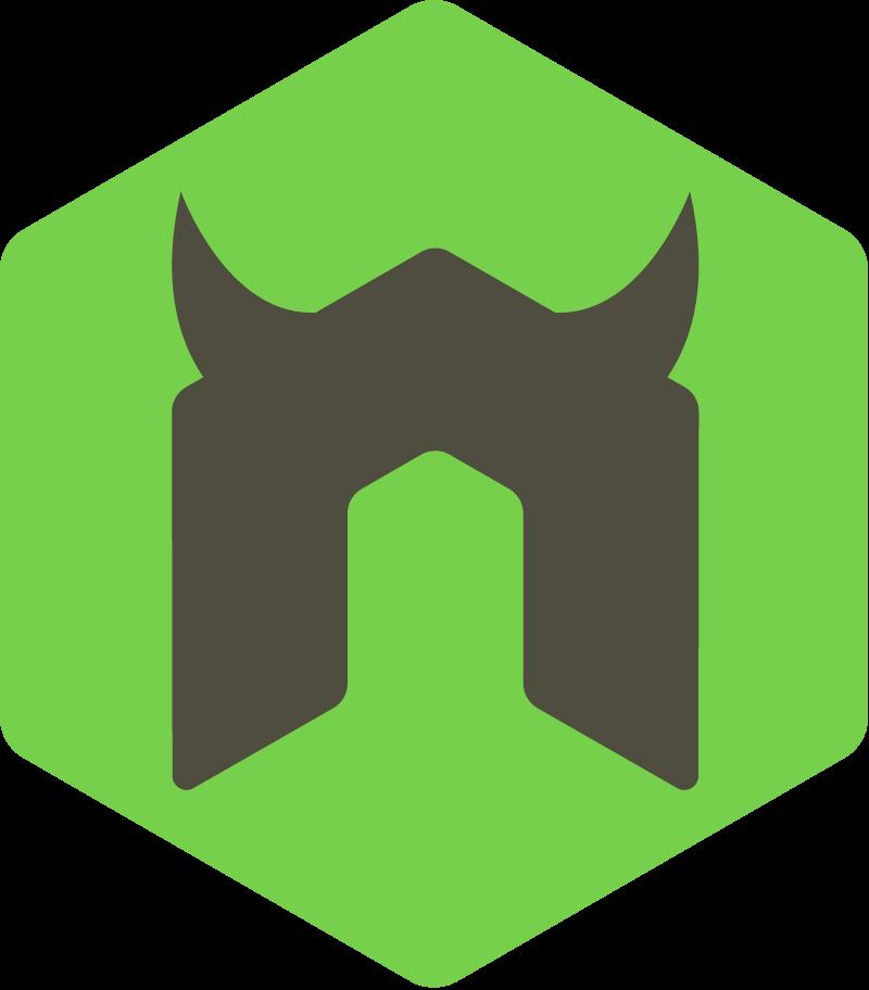 nodemon vector