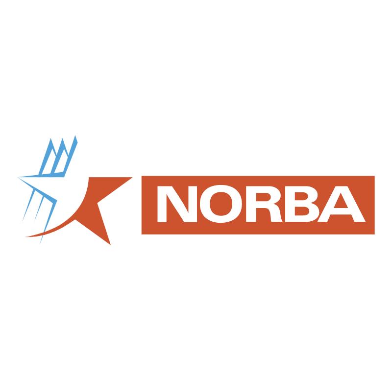 NORBA vector logo