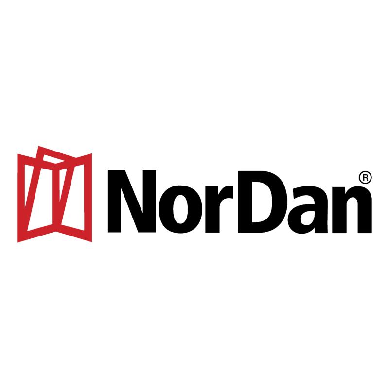 NorDan vector