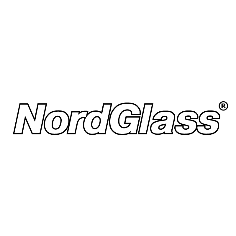 NordGlass vector