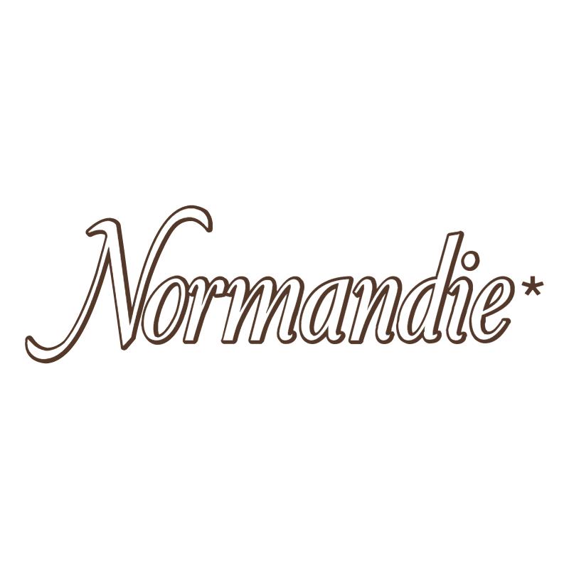 Normandie vector