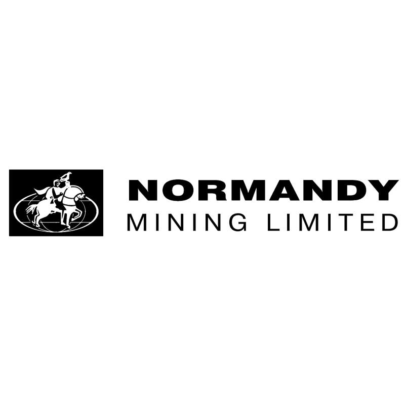 Normandy Mining Limited vector