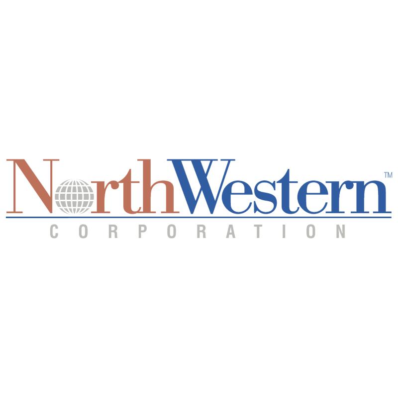 NorthWestern Corporation vector