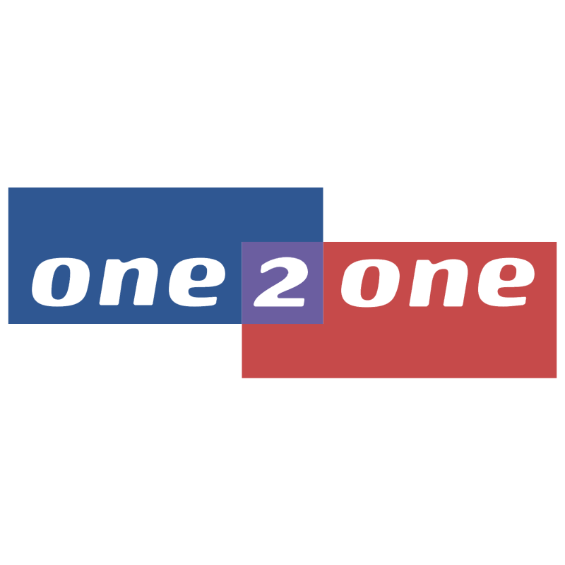 One 2 One vector