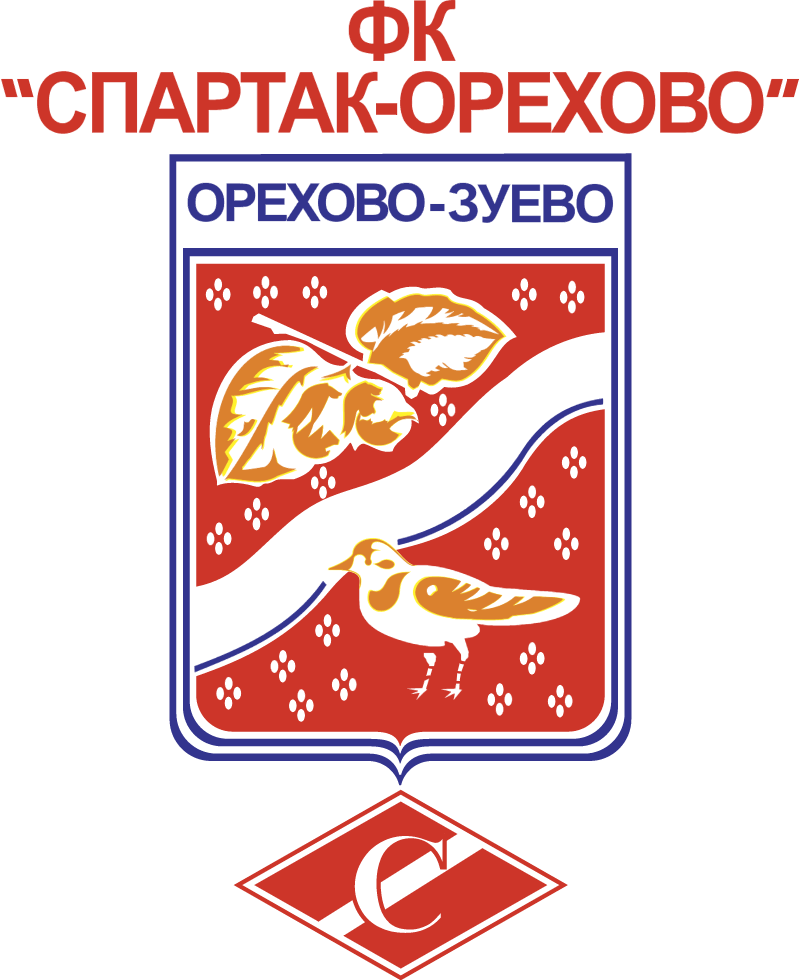OREKHOVO vector