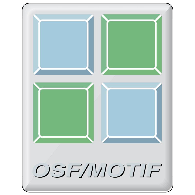 Osf Motif vector