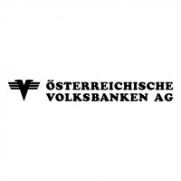 Osterreichische Volksbanken vector