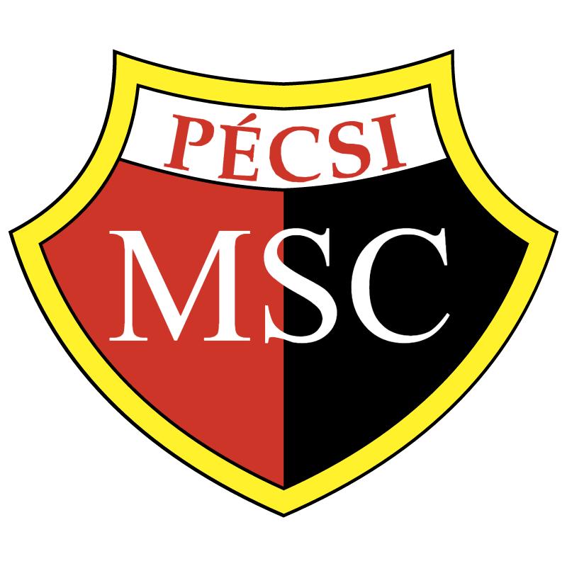 Pecsi vector logo