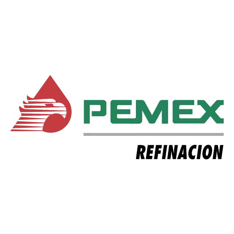 Pemex vector