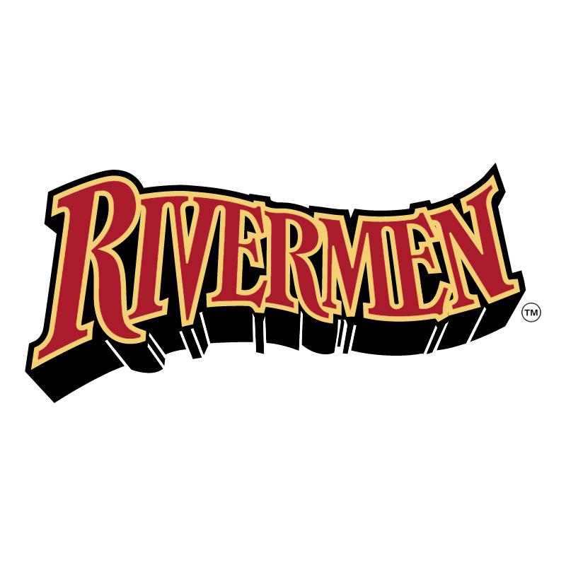 Peoria Rivermen vector
