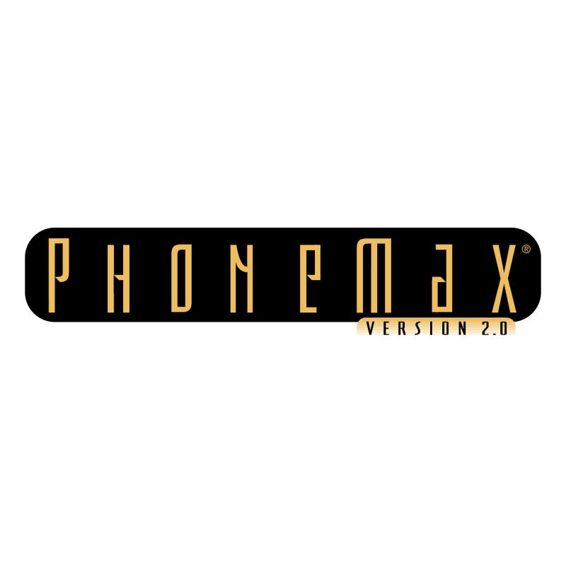 PhoneMax vector
