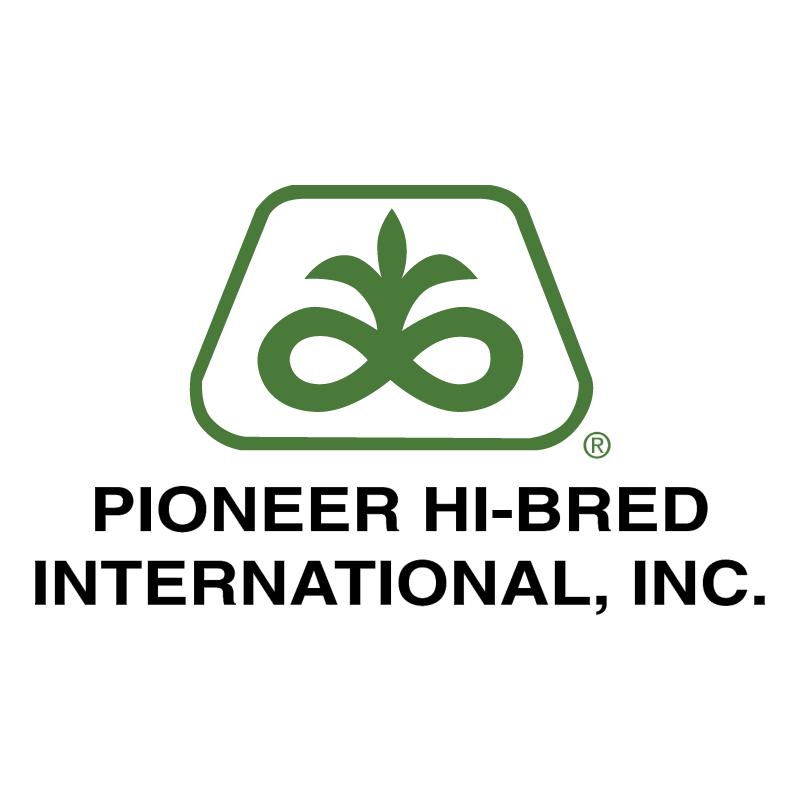 Pioneer Hi Bred vector