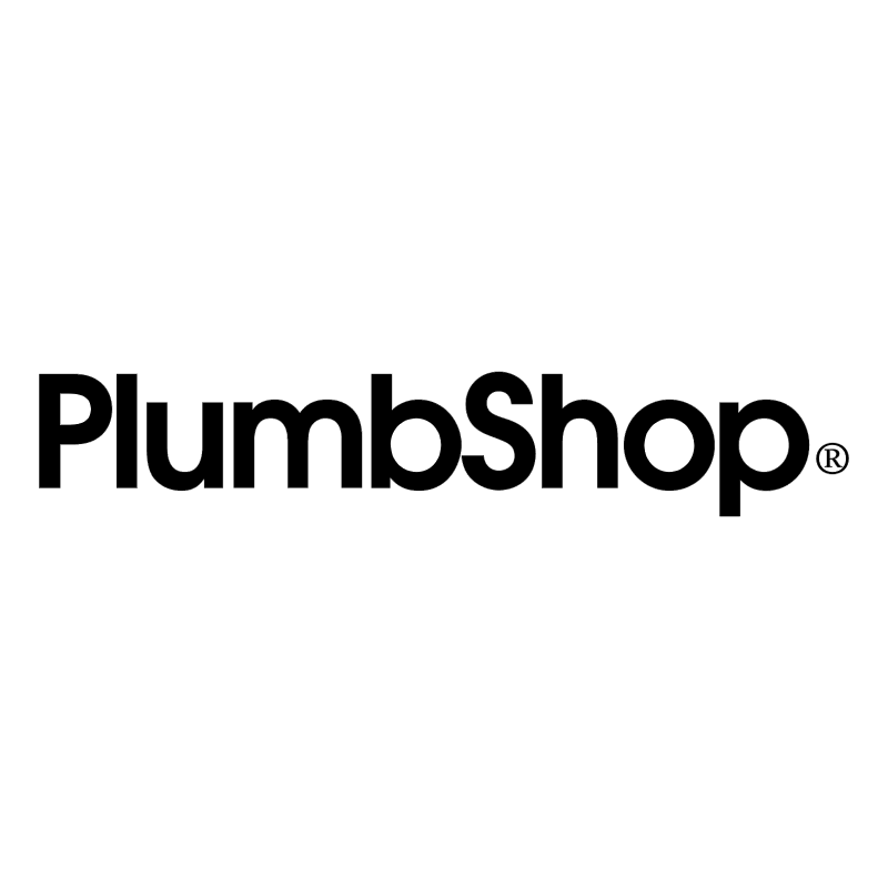 PlumbShop vector