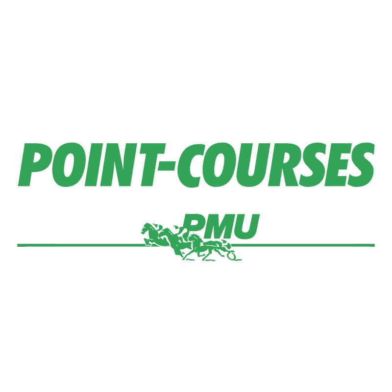 PMU Point Courses vector