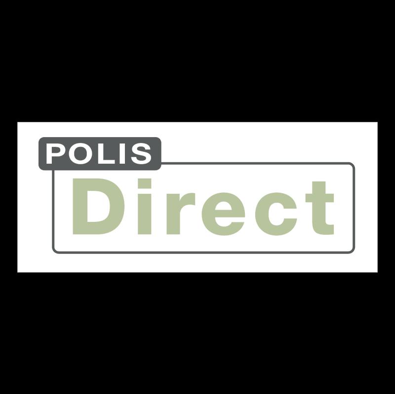 Polis Direct vector