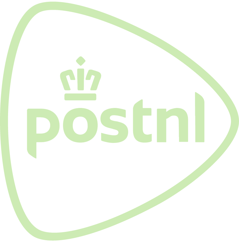 PostNL 2 vector