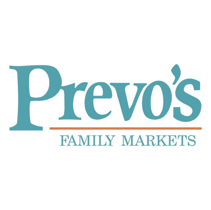 Prevo's vector
