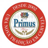 Primus Cerveja vector