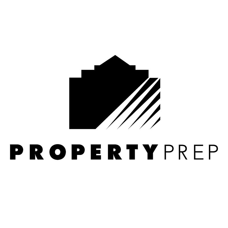 Property Prep vector