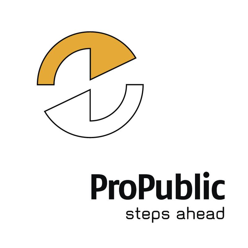 ProPublic vector