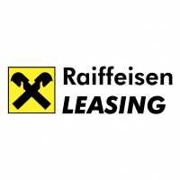 Raiffeisen Leasing vector