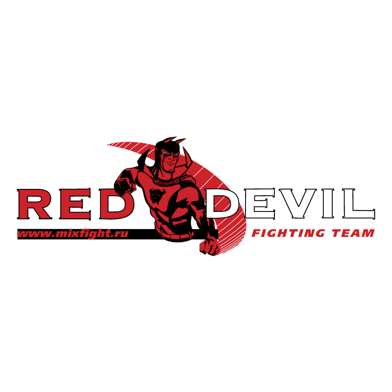 Red Devil vector